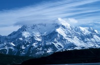 Mount Saint Elias photo