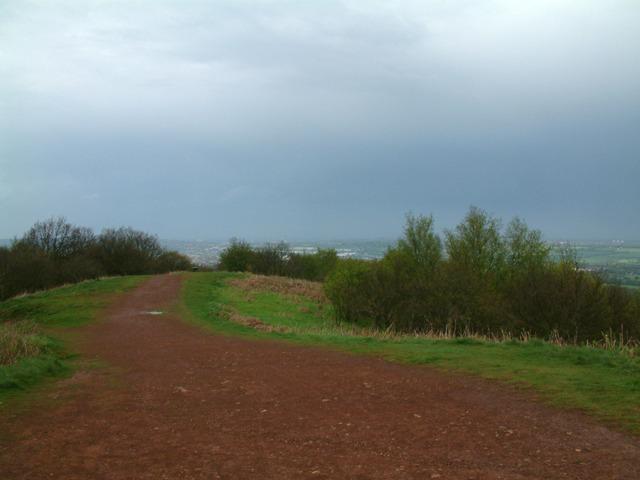 Walton Hill weather
