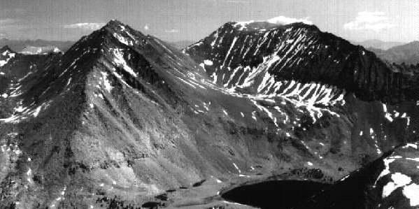Acrodectes Peak weather