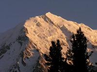 Ganalo Peak photo