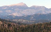 Olancha Peak photo