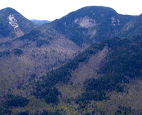 Lower Wolfjaw Mountain photo