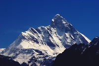 Nanda Devi photo