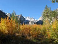 Norman Clyde Peak photo