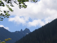 Mount Index photo