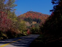 Chilhowee Mountain photo