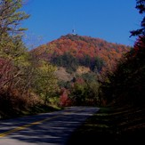 Chilhowee Mountain