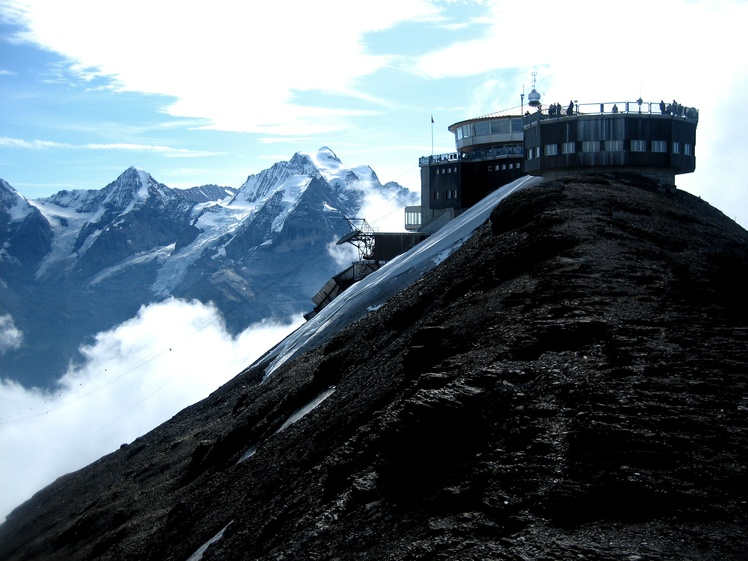 Schilthorn weather