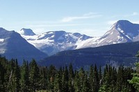 Blackfoot Mountain photo