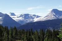 Blackfoot Mountain photo