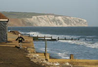 Culver Down, Culver Down (Isle of Wight) photo