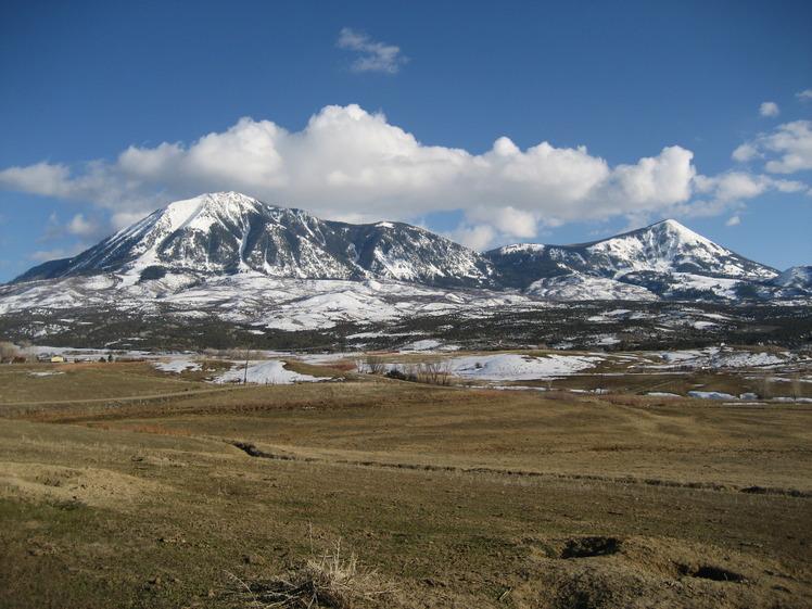 Mount Lamborn weather
