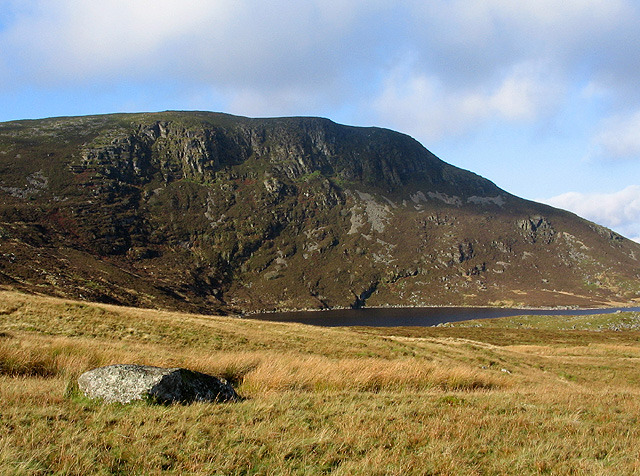 Arenig Fach weather