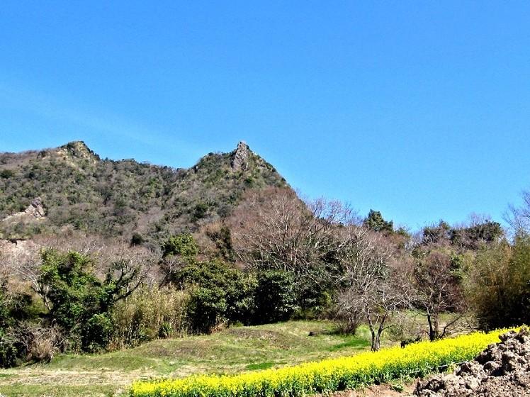 Mount Nokogiri (Chiba) weather