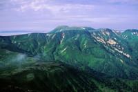 Mount Tomuraushi (Daisetsuzan) photo