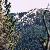 Snow Mountain East