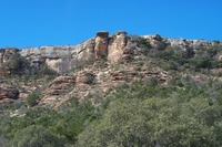 Packsaddle Mountain (Llano County, Texas) photo