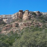 Packsaddle Mountain (Llano County, Texas)