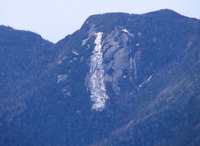 Upper Wolfjaw Mountain photo