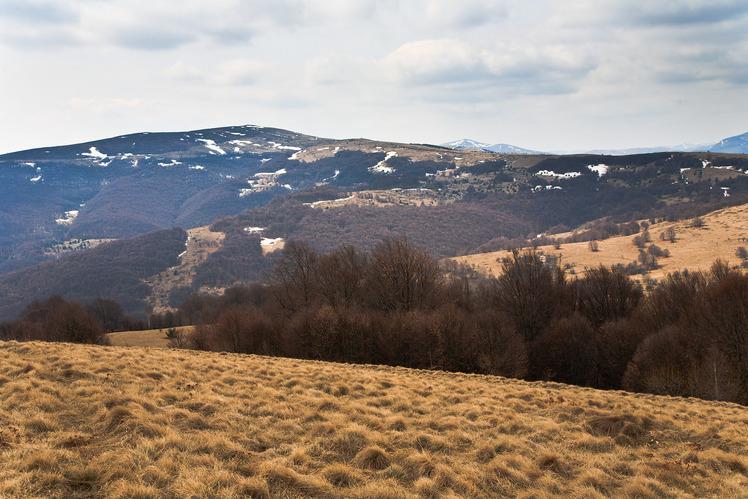 Milevska Planina weather