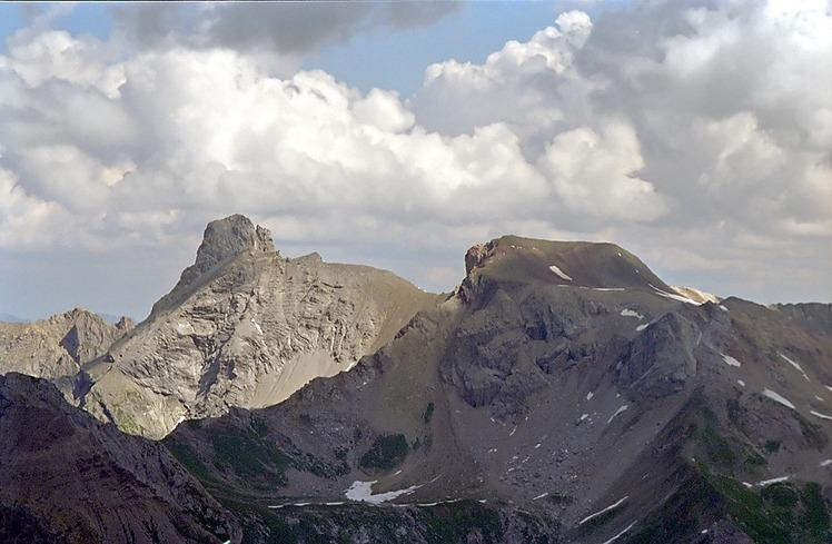 Feuerspitze weather