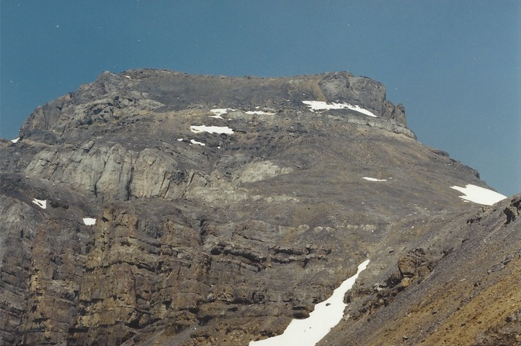Mount Richardson (Alberta) weather