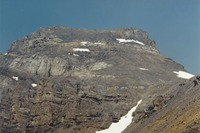 Mount Richardson (Alberta) photo