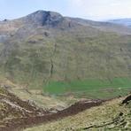 Moelwyn Mawr North Ridge Top