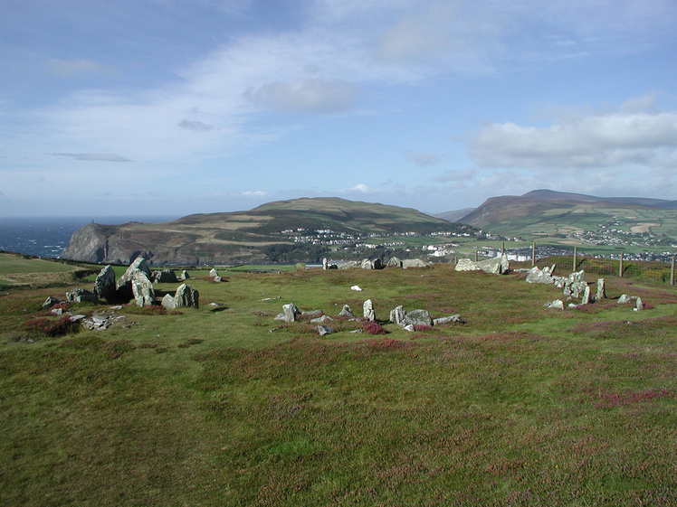 Mull Hill weather