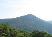 Hawksbill Mountain photo