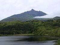 Mount Rishiri photo