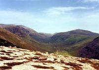 Beinn a' Chaorainn (Cairngorms) photo