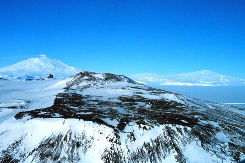 Antarctica (disambiguation)