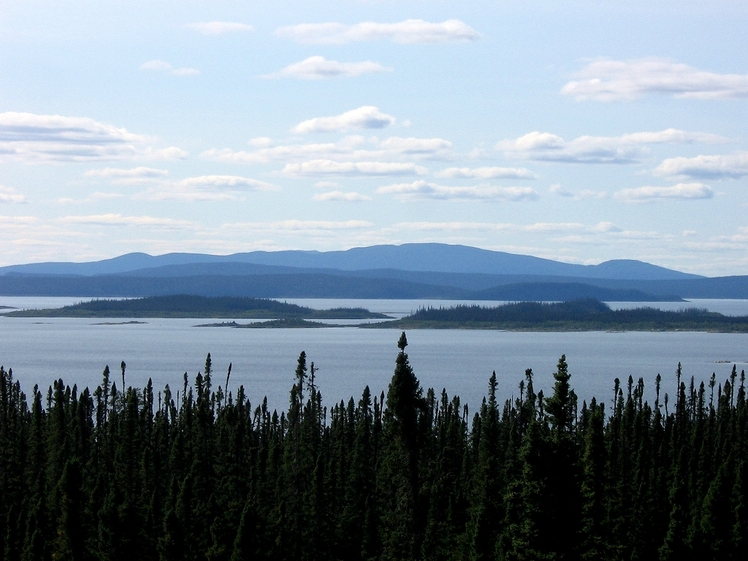 Mount Babel (Quebec) weather