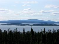 Mount Babel (Quebec) photo