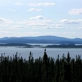 Mount Babel (Quebec)