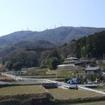 Mount Ikoma