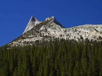 Cathedral Peak (California) photo