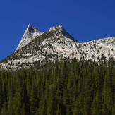 Cathedral Peak (California)