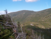 North Twin Mountain (New Hampshire) photo
