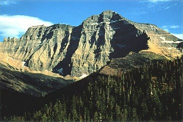 Mount Cleveland (Montana) weather