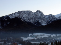 Giewont photo