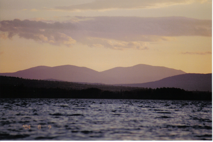White Cap Mountain (Piscataquis County, Maine)