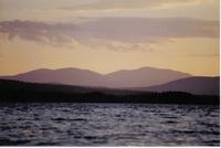 White Cap Mountain (Piscataquis County, Maine) photo