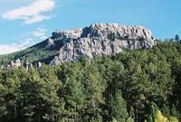 Harney Peak photo