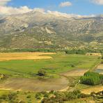 Mount Kyllini