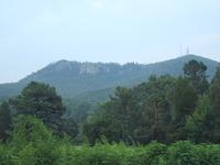 Crowder's Mountain photo