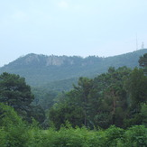 Crowder's Mountain