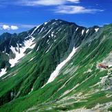 Mount Aino