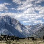 Mount Morrison (California)